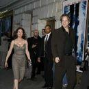 Susan Sarandon and Tim Robbins