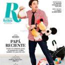 Fernán Mirás - La Nacion Revista Magazine Cover [Argentina] (9 June 2013)