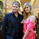 Delta Goodrem - 2010-01-14 - Official Opening Of TAG Heuer's First Melbourne Boutique
