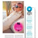 Nicole Richie Cosmopolitan Middle East March 2015