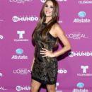 Catherine Siachoque- 'Premios Tu Mundo' Awards 2015