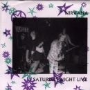 Nirvana - Saturday Night Live