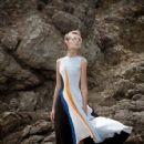 Agnete Hegelund for Bergdorf Goodman Resort 2014 - 426 x 640