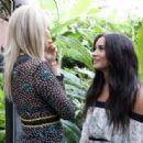 Demi Lovato–The 'Demi Lovato for Fabletics' Launch Party in Los Angeles - 454 x 315