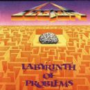 Legion Album - Labyrinth Of Problems