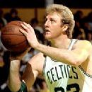 Larry Bird - 199 x 250