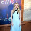Dakota Fanning – 'The Alienist' FYC Event in Beverly Hills