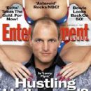 Woody Harrelson - Entertainment Weekly Magazine [United States] (31 January 1997)