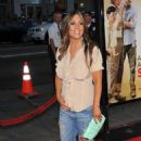 Jillian Reynolds - World Premiere Of 'All About Steve' At The Mann Chinese Theater In Hollywood, California, On August 26, 2009