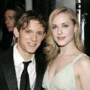 Evan Wood and Jamie Bell