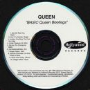 BASIC Queen Bootlegs