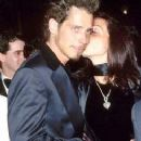 Chris Cornell and Susan Silver - 244 x 330