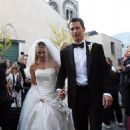 Beverley Mitchell's Wedding: An Inside Look