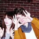 Emily Browning and Max Turner - 454 x 338