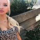 Dove Cameron – Got Social - 454 x 340