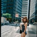 Helena Christensen - InStyle Magazine Pictorial [United States] (August 2018) - 454 x 597