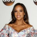 Dania Ramirez – 2017 Disney ABC TCA Summer Press Tour in Beverly Hills - 454 x 538