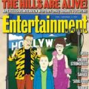 Entertainment Weekly Magazine [United States] (28 November 1997)