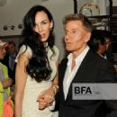 L'Wren Scott and Daphne Guinness host an intimate dinner at Romera, New York, America - 15 Sep 2011 - 454 x 454