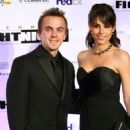 Frankie Muniz: Engaged to Elycia Turnbow!