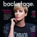 Charlize Theron – Backstage Magazine (November 2019)