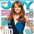 Joy Magazine Romania