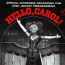 1964 Tony Award Winner, Best Musical Of 1964, HELLO DOLLY! - 454 x 408