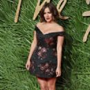 Caroline Flack –2017 Fashion Awards in London - 454 x 688