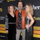 Ari Graynor – 'I'm Dying Up Here' Premiere in Los Angeles