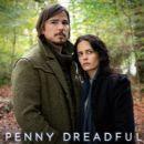 Eva Green and Josh Hartnett - Penny Dreadful Season 2 Posters Stills
