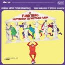 A Funny Thing Happened On The Way To The Forum.Original 1966 Motion Picture Soundtrack Starring Zero Mostel - 454 x 454