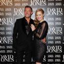 Melissa George David Jones Autumn/Winter 2011 Season Launch in Sydney February 8, 2011 - 454 x 681