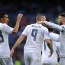 Real Madrid v. Rayo Vallecano December 20, 2015