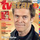 Willem Dafoe - 454 x 557