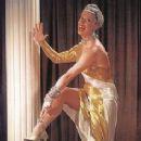 Carol Channing In The 1949 Broadway Musical Gentleman Prefer Blondes - 236 x 377