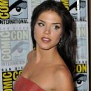 Marie Avgeropoulos – Comic-Con International 2016 - 'The 100' Press Line