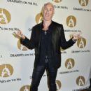 Dee Snider of the band Twsited Sister arrives at the GRAMMYs on The Hill Dinner at The Hamilton on April 13, 2016 in Washington, DC - 427 x 600