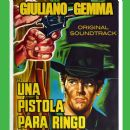 "Lorne Greene - Ringo (Original Soundtrack From ""Una Pistola Para Ringo"")"