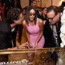 Kim Kardashian – Christie's x What Goes Around Comes Around 25th Anniversary Auction Preview in LA - 454 x 302