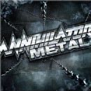 Annihilator Album - Metal