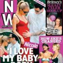 Nicole Richie - New Weekly Magazine Cover [Australia] (27 August 2007)