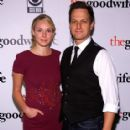 Josh Charles and Sophie Flack - 415 x 594