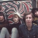 Neil Young in Buffalo Springfield (far right)