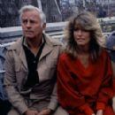 James Fawcett and Farrah Fawcett