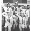 Dames at Sea Original 1969 Off Broadway Cast Music By Jim Wise - 300 x 415