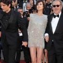 Charlotte Gainsbourg – 'Ismael's Ghosts' Screening at 70th Annual Cannes Film Festival in France - 454 x 682
