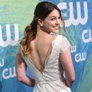 Melissa Benoist- The CW Network's 2016 New York Upfront Presentation