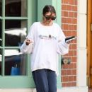 Olivia Jade Giannulli out to run errands in Los Angeles