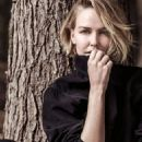 Lara Bingle - Harper's Bazaar Magazine Pictorial [Australia] (November 2015) - 454 x 633