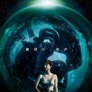 Alien: Covenant (2017) - 454 x 642